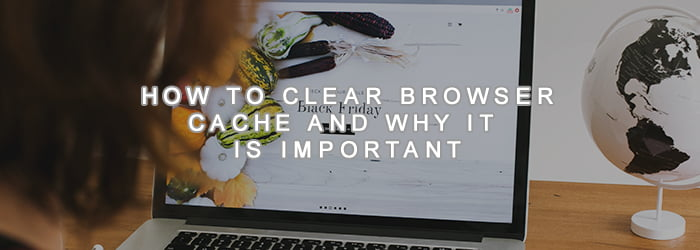 How to Clear Browser Cache and Why It is Important