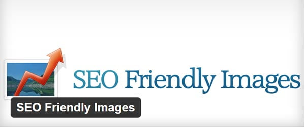 SEO Friendly Images WordPress Plugin