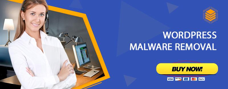 WordPress Malware Removal Service